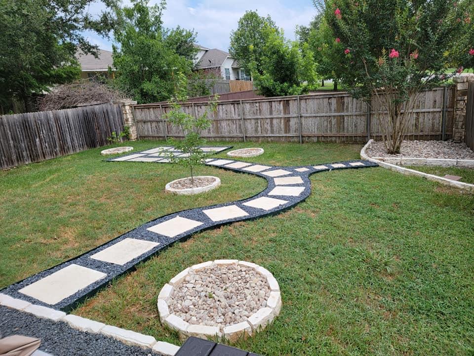 Landscaping Cedar Park TX