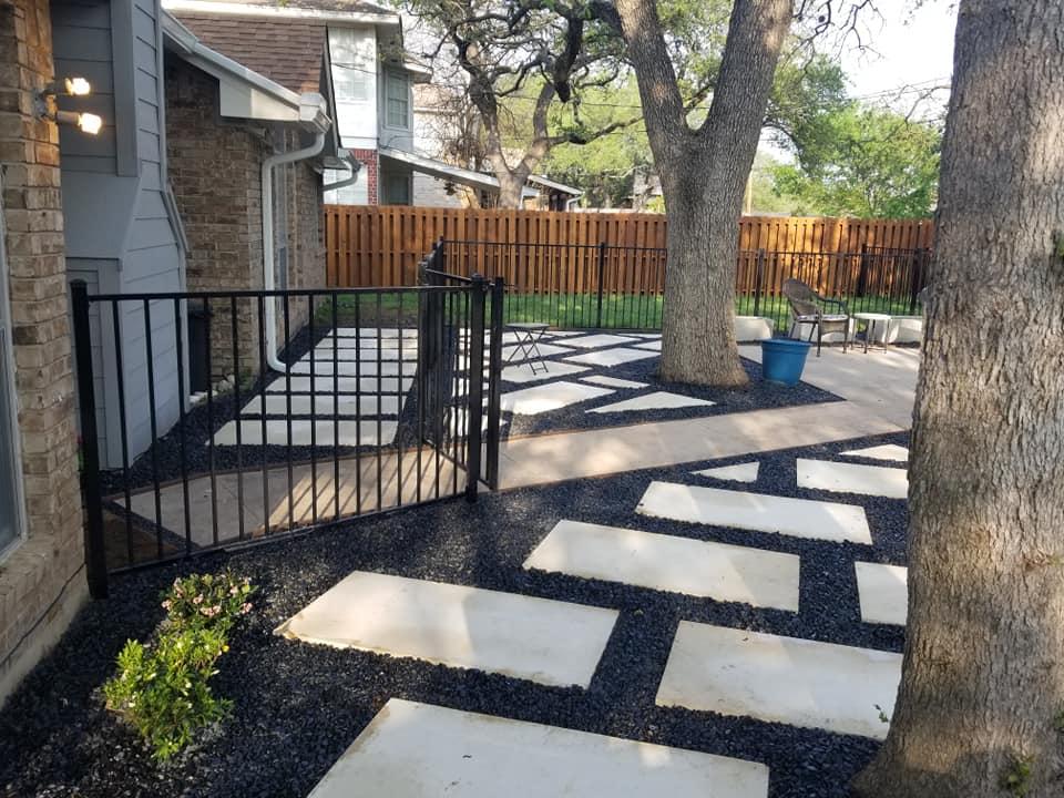 Services-Cedar Park Landscaping Pros