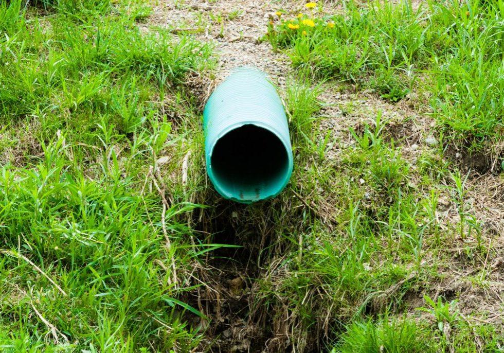 Cedar Park Landscaping Pros - Landscape Drainage 1